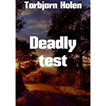 Deadly test (Norwegian Edition)