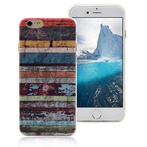 funda-iphone-6-6s-alldo-carcasa-silicona-caucho-funda-transparente-clara-soft-slim-case-cover-bumper