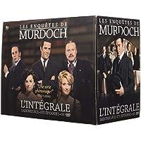 Les Enquêtes de Murdoch-L'intégrale-Saisons 1 à 11-171 épisodes