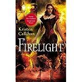 Firelight (Darkest London) by Kristen Callihan (2012-02-01)