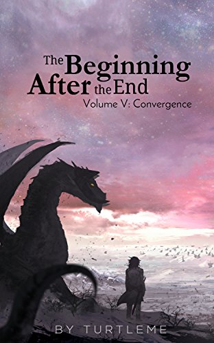Convergence (The Beginning After The End Book 5) (English Edition)