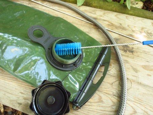 Fibega Robustes Reinigungsset für Trinksysteme, 3teilig, spülmaschinenfest - 6