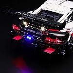 BRIKSMAX-Kit-di-Illuminazione-a-LED-per-Lego-Techinc-Porsche-911-RSR-Compatibile-con-Il-Modello-Lego-42096-Mattoncini-da-Costruzioni-Non-Include-Il-Set-Lego