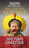 Mon Dernier Voyage...