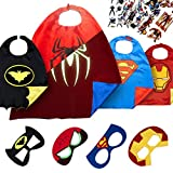 Superhero Costumes - Best Reviews Guide