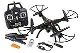 Yacool–Syma-X5SC-Explorateurs-2-24G-4-canaux-6-Axis-Gyro-RC-Headless-Quadcopter-Avec-HD-Camra-noir-2-betteries-supplmentaires