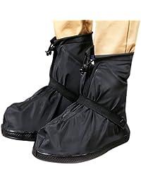 CoolChange Cubrezapatos para Lluvia, 43-44