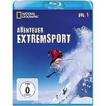 Abenteuer Extremsport Vol. 1 - National Geographic