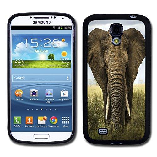 TPU Silikon Style Handy Tasche Case Schutz Hülle Schale Motiv Etui für Apple iPhone 6 Plus - 5,5 Zoll - A58 Design12 Design 3