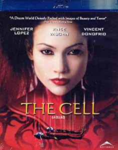 Cell [Blu-ray] [Import anglais]