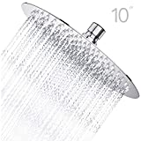 Rain Showerheads Review and Comparison