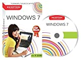 #6: Inception India Learn Windows 7 (Inception Success Series - CD)