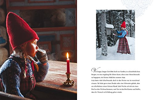 Ein wunderbarer Weihnachtswunsch: Alle Infos bei Amazon