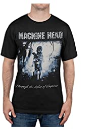 Machine Head - Through the Ashes of Empires T-Shirt