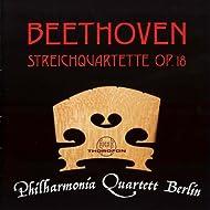 Beethoven: Quartette, Op. 18