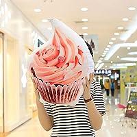 Qiangzi Cuscino Creativo di personalità di simulazione del gelato dessert