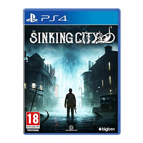 The Sinking City (Versión Española)