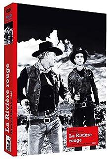 La Rivière Rouge [Édition Collector Blu-Ray + DVD + Livre] (B00AEB7E4A) | Amazon price tracker / tracking, Amazon price history charts, Amazon price watches, Amazon price drop alerts