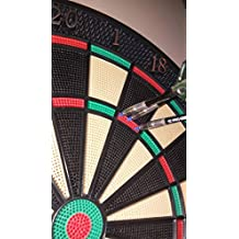 The Fine Art and Technique of Darts