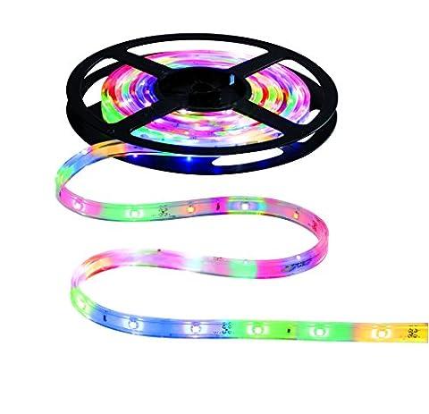 WaterLED Motion Color Set 3m 6,4W mit Farbwechselfunktion inkl. Fernbedienung und