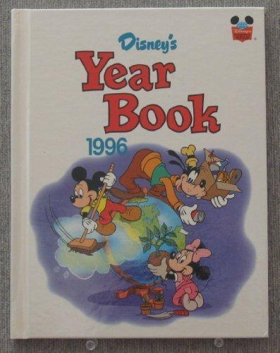 Disney's Year Book 1996