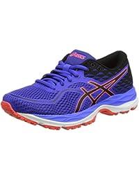 Asics C742n4890, Zapatillas de Running Unisex Niños