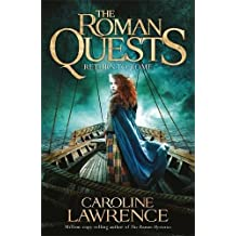 Return to Rome: Book 4 (The Roman Quests, Band 4)