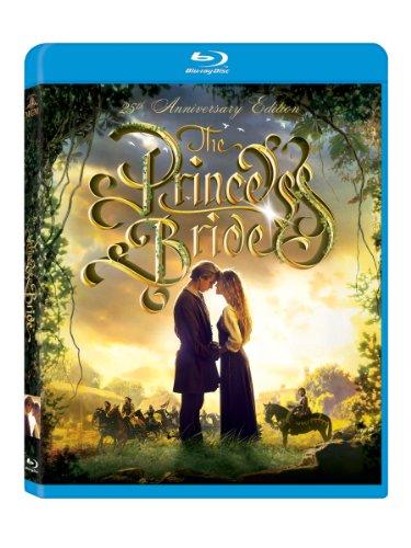 Princess Bride: 25th Anniversary Edition [Blu-ray]