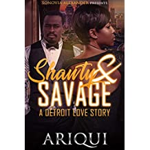 Shawty & Savage: A Detroit Love Story