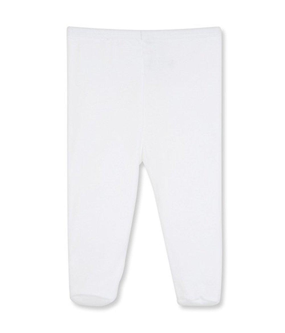 Monvecle Unisex Beb¨¦ 5 Pack Reci¨¦n Nacidos de Algod¨n Ni?o Largo Pantalones y Pantalones Cortos Set de Regalo 2