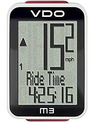 VDO M3 Cycle - Accesorio de iluminación para bicicletas, color negro, talla n/a