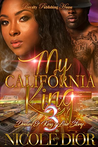 my-california-king-3-dream-kings-love-story-english-edition