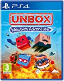 Unbox: Newbies Adventure PS4 Version Anglaise