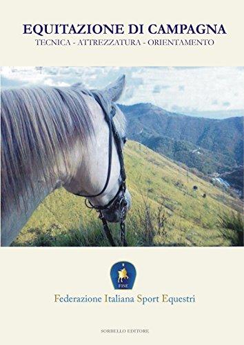 Equitazione di campagna. Tecnica, attrezzature,