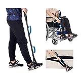 Leg Lifter Strap Starrer Fußheber & Handgriff - Ältere, Behinderte, Behinderung, Pädiatrie 35