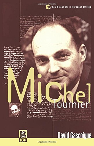 Michel Tournier (New Directions in European Writing) by David Gascoigne (1-Mar-1996) Paperback
