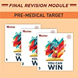 Final Revision Module (FRM) for NEET by MOTION, KOTA
