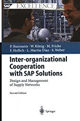 Inter-organizational Cooperation with Sap Solutions (SAP Excellence)