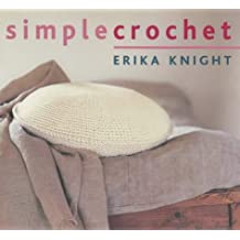 Simple Crochet by Erika Knight (2003-03-07)