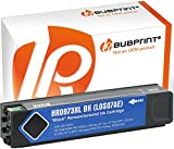 Bubprint Druckerpatrone kompatibel für HP 973X HP973X L0S07AE für PageWide Pro 452DN 452DW 452DWT 477DN 477DW 477DWT 552DW 577DW 577Z Schwarz/Black