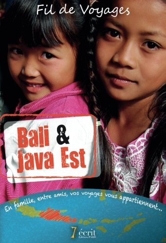 Bali et Java-Est