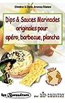 Dips & Sauces Marinades originales po...