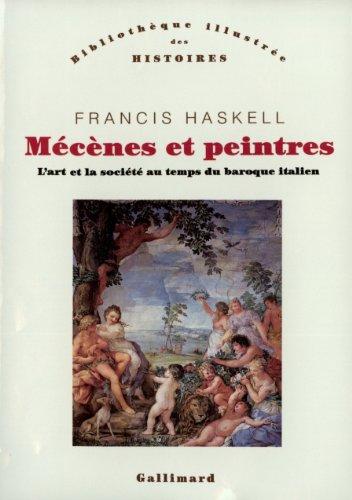 Mécènes et peintres: L'art et la s...