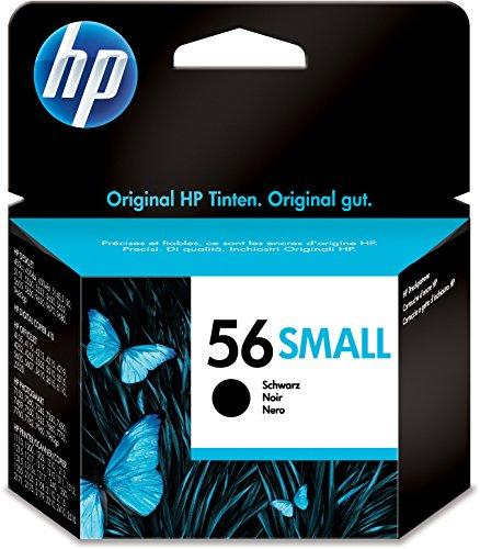 Drucker-tinte Hp 9600 (HP 56 Schwarz Original Druckerpatrone Einstiegsgröße für HP Deskjet, HP Photosmart, HP PSC, HP Officejet)