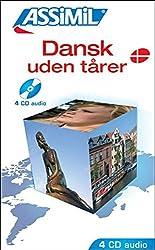 ASSiMiL Selbstlernkurs für Deutsche / Assimil Dänisch ohne Mühe: 4 Audio-CDs (170 Min. Tonaufnahmen) zum Buch Dänisch ohne Mühe