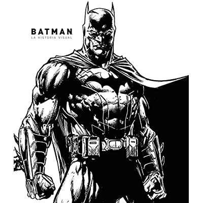 Batman La Historia Visual Comics Pdf Download Derbysaturnino