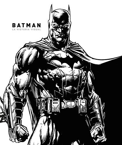 Batman: La historia visual (COMICS)