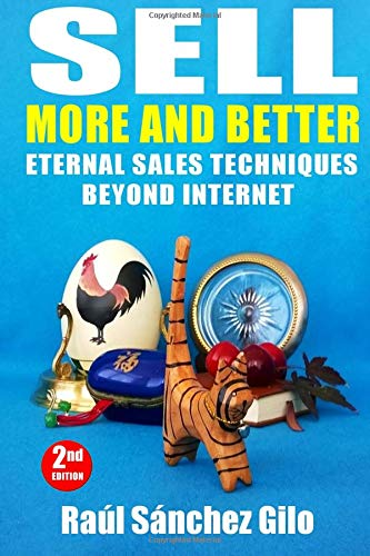 PDF Sell More And Better Eternal Sales Techniques Beyond