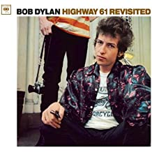 Highway 61 Revisited [Sacd]