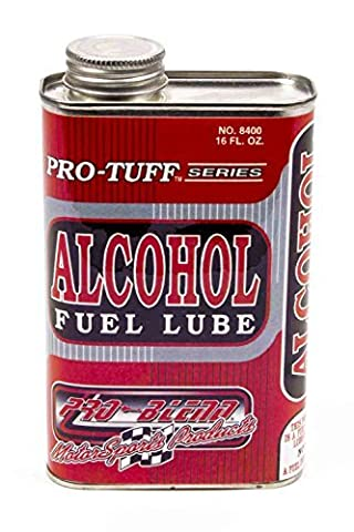 Pro Blend Alcohol Fuel Tube